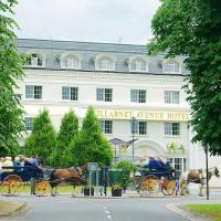 Killarney Avenue, hotel in Killarney