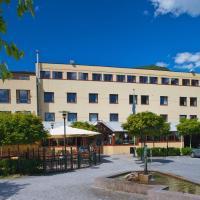 Best Western Laegreid Hotell, hotell i Sogndal