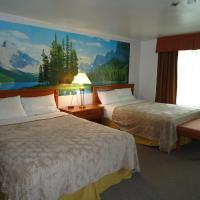 Westmount Motel, hotel em Woodstock