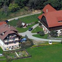 Ferienwohnung am Oberrainerhof, Hotel in Arriach