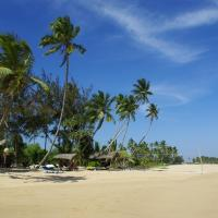 Ganesh Garden Beach Cabanas, hotel in Tangalle