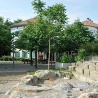 Richterswil Youth Hostel, hotel in Richterswil