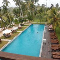 Paradise Beach Club, Hotel in Mirissa