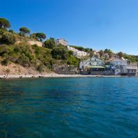 Pensione Zio Attilio, hotell i Casal Velino