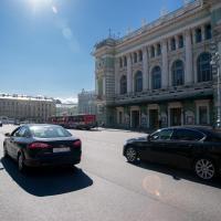 Apartment Ulitsa Soyuza Pechatnikov