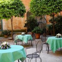 Casa Di Santa Francesca Romana a Ponte Rotto, hotel en Trastevere, Roma