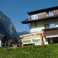 Gasthof Pension Grüner Anger, Hotel in Hallstatt