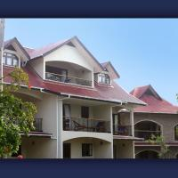 L'Hirondelle Self Catering Guest House, hotel in Praslin