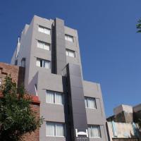 Novum Suites, hotel en Córdoba