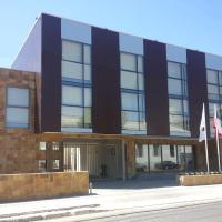 Nuevo Hotel Constitucion, hotel in Constitución