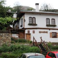 Guest House The Old Lovech, отель в городе Ловеч