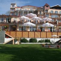 Eva – hotel w mieście Mrągowo