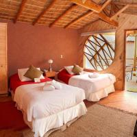 Hotel Poblado Kimal, hotel em San Pedro de Atacama