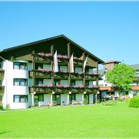 Hotel Edelweiss, hotel din Innsbruck