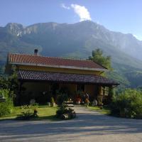 B&B Le Ginestre, hotel a Castelli