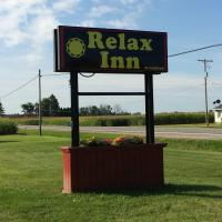 Relax Inn - Saginaw, hotel in Saginaw