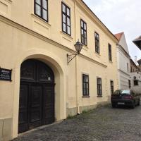 Kordé Apartman, hotel Kőszegen