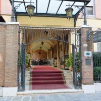 Hotel Belle Arti, hotel a Venezia