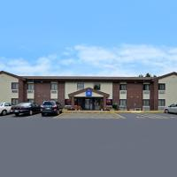 Americas Best Value Inn Wisconsin Rapids, hotel in Wisconsin Rapids
