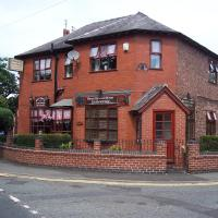 Butterfly Guest House, hotel in Cheadle