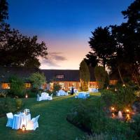 Hunter's Country House, hotel in Plettenberg Bay