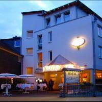Hotel Abalone, отель в городе Ремшайд