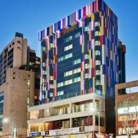 Imperial Palace Boutique Hotel, hotel in Seoul