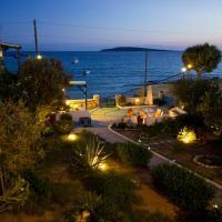 George's beach studios Aliki Paros, hotel in Aliki