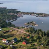 Granbergs Gästhus och Gästhem
