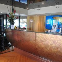 City Park Hotel, hotel in South Melbourne, Melbourne
