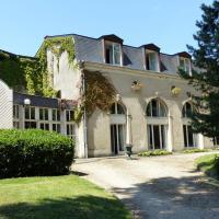 Château de Bazeilles, hotel in Bazeilles