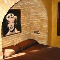 Hospedería El Convento, hotel em Estremera