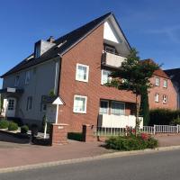 3C-Appartements, Hotel in Scharbeutz