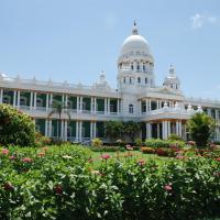Lalitha Mahal Palace Hotel, hotel in Mysore