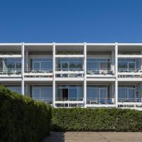 Hotel La Conchiglia, hotel in Fregene
