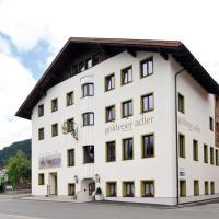 Hotel Goldener Adler Wattens, Hotel in Wattens