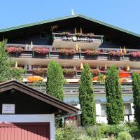 Deva Hotel Sonnleiten, отель в Райт-им-Винкле
