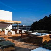 Zenit San Sebastián: San Sebastián'da bir otel