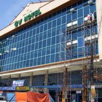 GV Hotel - Cagayan de Oro, hotel in Cagayan de Oro