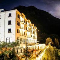 Hotel Golden Spirit, hotel in Băile Herculane