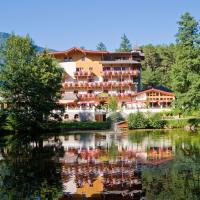 Huber Hotel Tramserhof, Hotel in Landeck