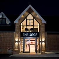 The Lodge at Kingswood, hotel in Epsom