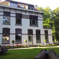 Bed & Breakfast Rijsterbosch, hotel in Rijs