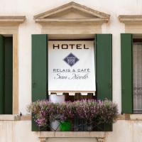 Hotel Relais San Nicolò, hotel a Treviso