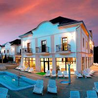 Hotel Villa Völgy Wellness & Konferencia, hotel in Eger