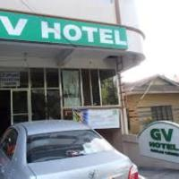 GV Hotel - Camiguin, hotel in Mambajao