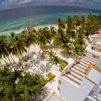 Crystal Sands, hotel en Maafushi