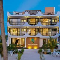 Crystal Sands, hotel in Maafushi