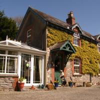 Druid Cottage