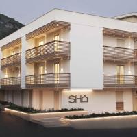 SH Home, hotell i Palma Campania
